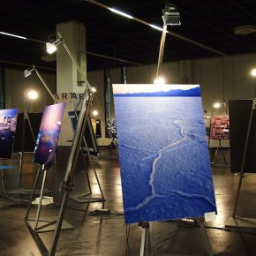 A fine art exhibition at the fair-1.