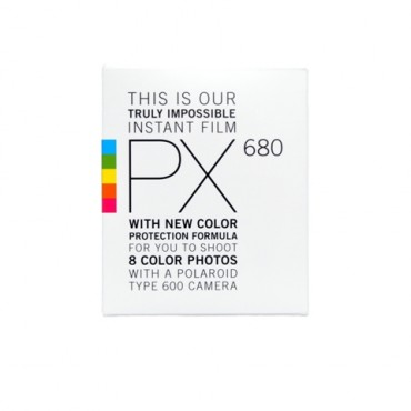 Instant Film PX 680
