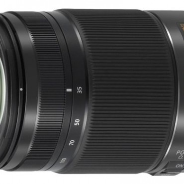 Panasonic G X 35–100mm f/2.8