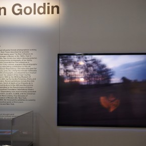 Photo installations at Fujifilm stall-7