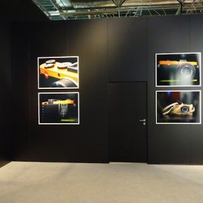 At the Leica stall-3