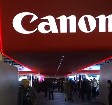 Canon Stall