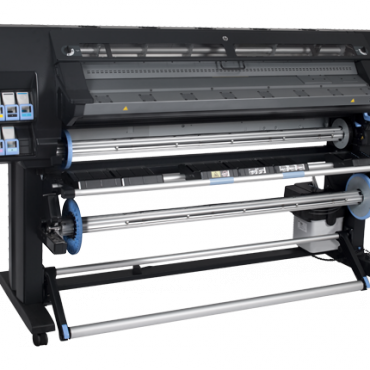 HP Designjet L26500 61-in Printer