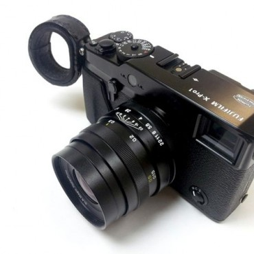 SLR Magic HyperPrime 23mm f/1.7 for Fujifilm X-Pro1