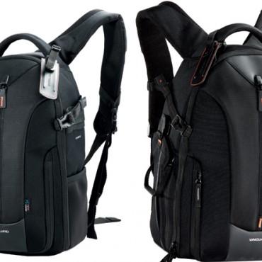 Vanguard UP-Rise Bags