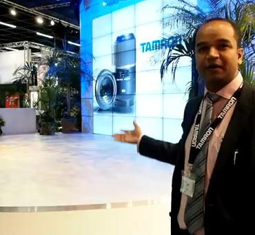 Nitin Goyal of Tamron India