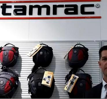 Tamron Bags