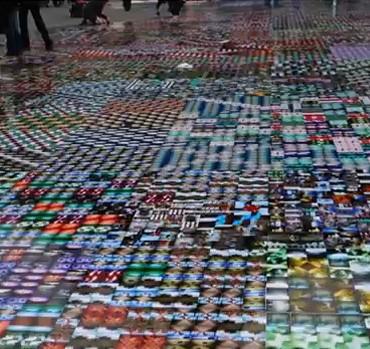 LOMO Floor