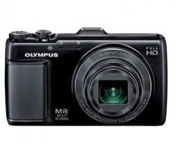 Olympus SH25MR