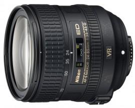 Nikkor AF-S 24–85mm f/3.5-4.5G ED VR
