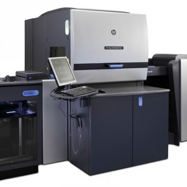 HP Indigo 5600 Digital Presses