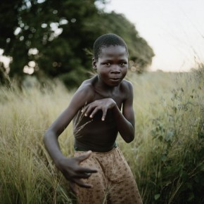 Unknown, Nhambonda, Mozambique: I have tried to bring to life funny, poignant and poetic stories that reflect the imagination and energy of the African soil. Photograph/Jessica Hilltout