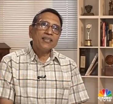 Jagdish Agarwal