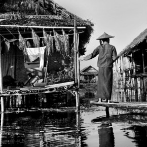 Martí's obsession with Asia and its cultures has created a rich canvass for his lens to capture. Photograph/Martí Casas