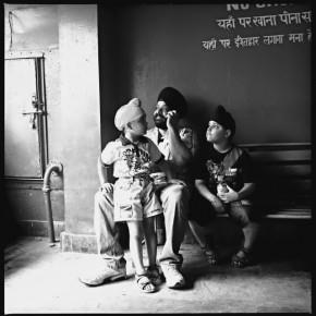 Photograph/Alok Rai