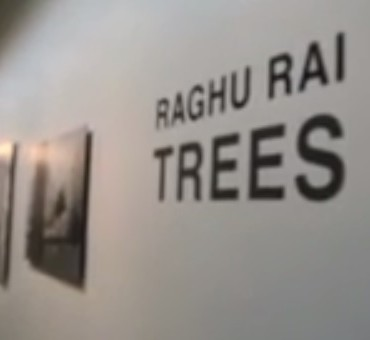 Raghu Rai's exhibit at DPF 2013