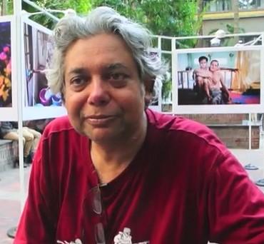 Prashant Panjiar at DPF 2013
