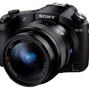 Sony RX-10