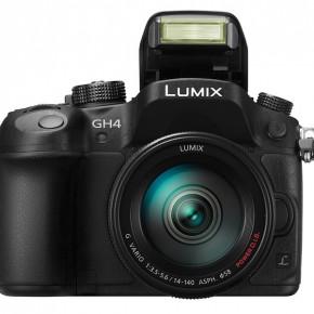 Panasonic LUMIX DMC-GH4 1