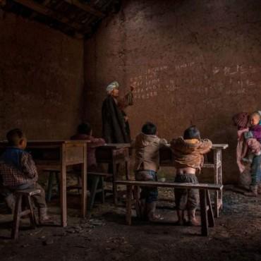 Photograph/Fuyang Zhou