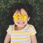 She mentions how her daughter is the sunshine in her life. She feels that her photographs do not do justice to the kind-hearted, smart and caring person that Emalie is. Photograph/Veronica Taylor