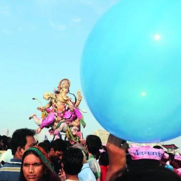 Photograph/Prashant Godbole