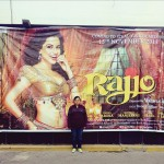 This image is Priyanka's review of the movie. I couldn't have said it better myself. Photograph/Supriya Joshi