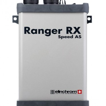 Ranger RX Speed AS