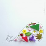 Even the smallest knick knack can find a place in Kerstin's images. Photograph/Kerstin Hiestermann