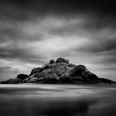 For the Love of Black and White. Photograph/Sarang Naik