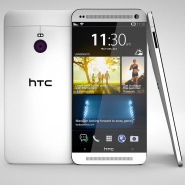 HTC One M8 is an upgrade to arguably the world's best smartphone