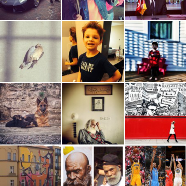 Instagram's Explore tab aims to be more personalised.