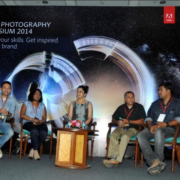 Adobe Photography Symposium 2014