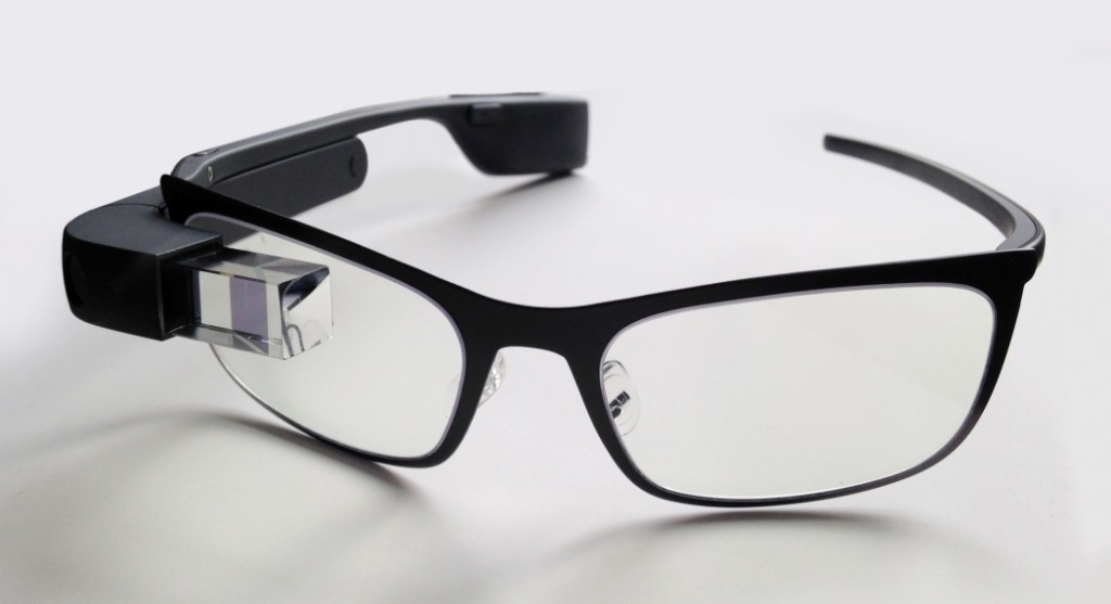 The Google Glass