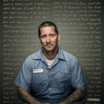 Bubber Jack, age 41. In for: Drug trafficking. Time in: 8 months. Time left: 3.4 years. Photograph/Trent Bell