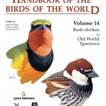 Handbook of the Birds of the World Series: Find out all you all you need to know about the various kinds of birds in the world with this multi-volume series.