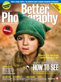 Better Photography - October 2014