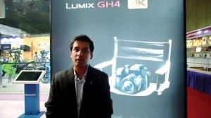 Gaurav Ghavri Product Head, Panasonic India