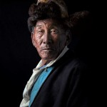 David has collaborated with several Tibetans to preserve the legacy of their culture. He has even set up the Himalayan Art Center in Dharamsala to provide interested individuals the opportunity to learn photography, for free. Photograph/David Zimmerman
