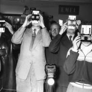 © Photoglobus, photokina Weltmesse, photokina 1956