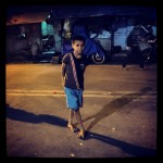 Photograph/Aditya Nair with a Sony Xperia Z3 Compact