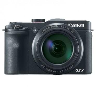 Canon's PowerShot G3 X
