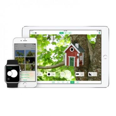 Cascable App