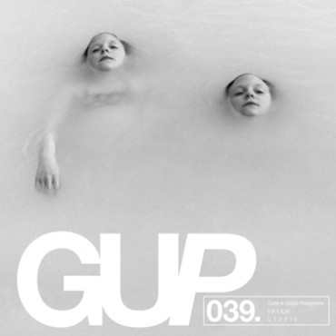 Cover of GUP Magazine