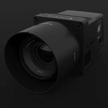 Hasselblad A5D camera system