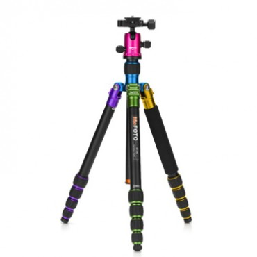 Build Your Own Tripod by MeFoto