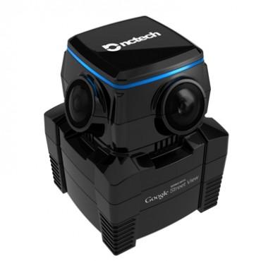 NCTech's new iris360