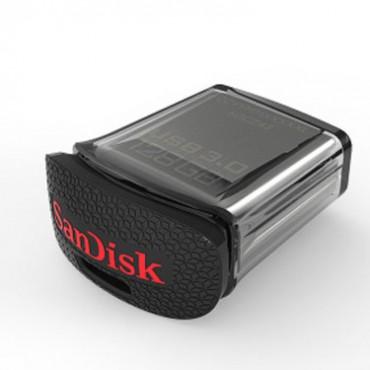 SanDisk 128GB Ultra Fit USB 3.0 Flash Drive