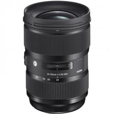 Sigma-F2-Art-Lens