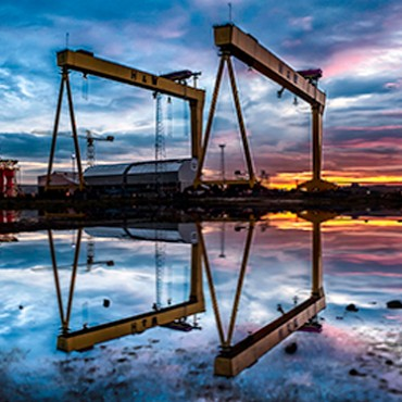 © Norman Quinn, United Kingdom, 1st Place, Panoramic, Open Competition, 2015 Sony World Photography Awards